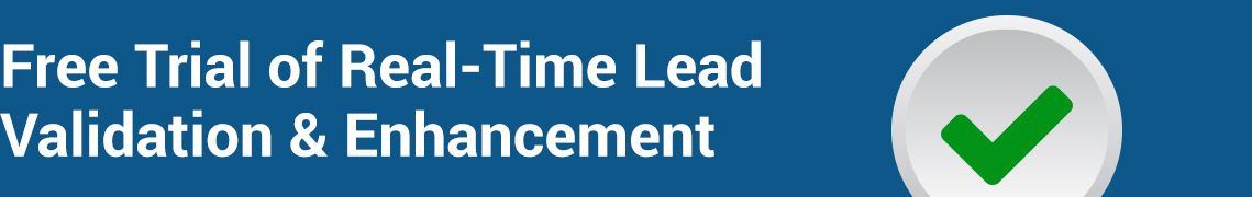 Lead Validation & Enhancement