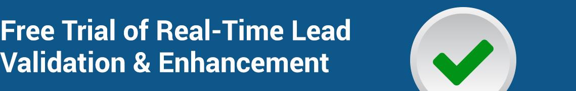 Lead Validation & Enhancement